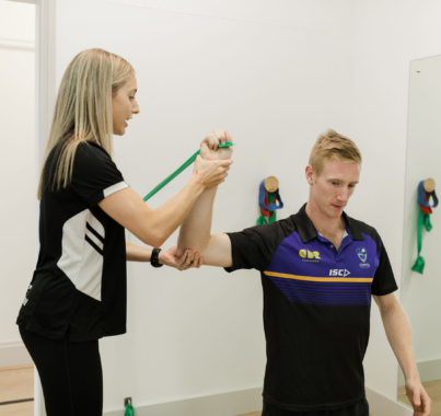 Sports Injury Physio Caringbah