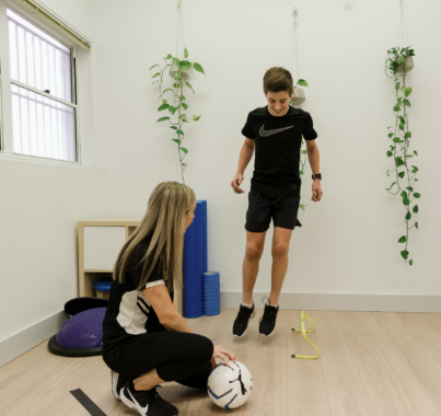 Caringbah Adolescent Physio Caringbah