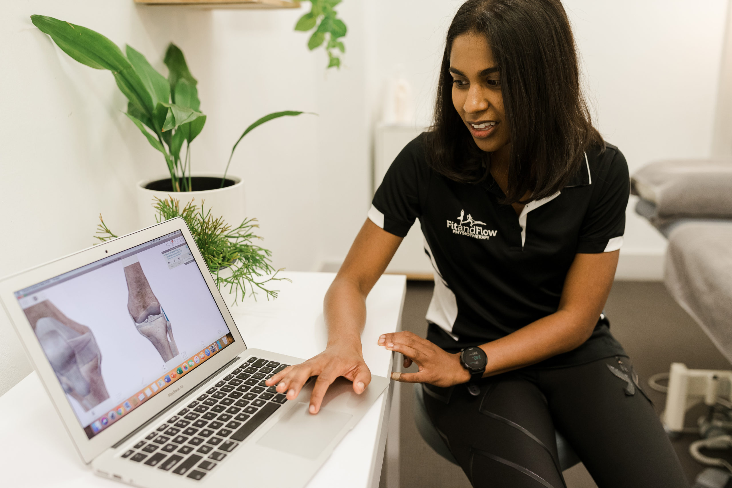 Caringbah Physio Patient Resources