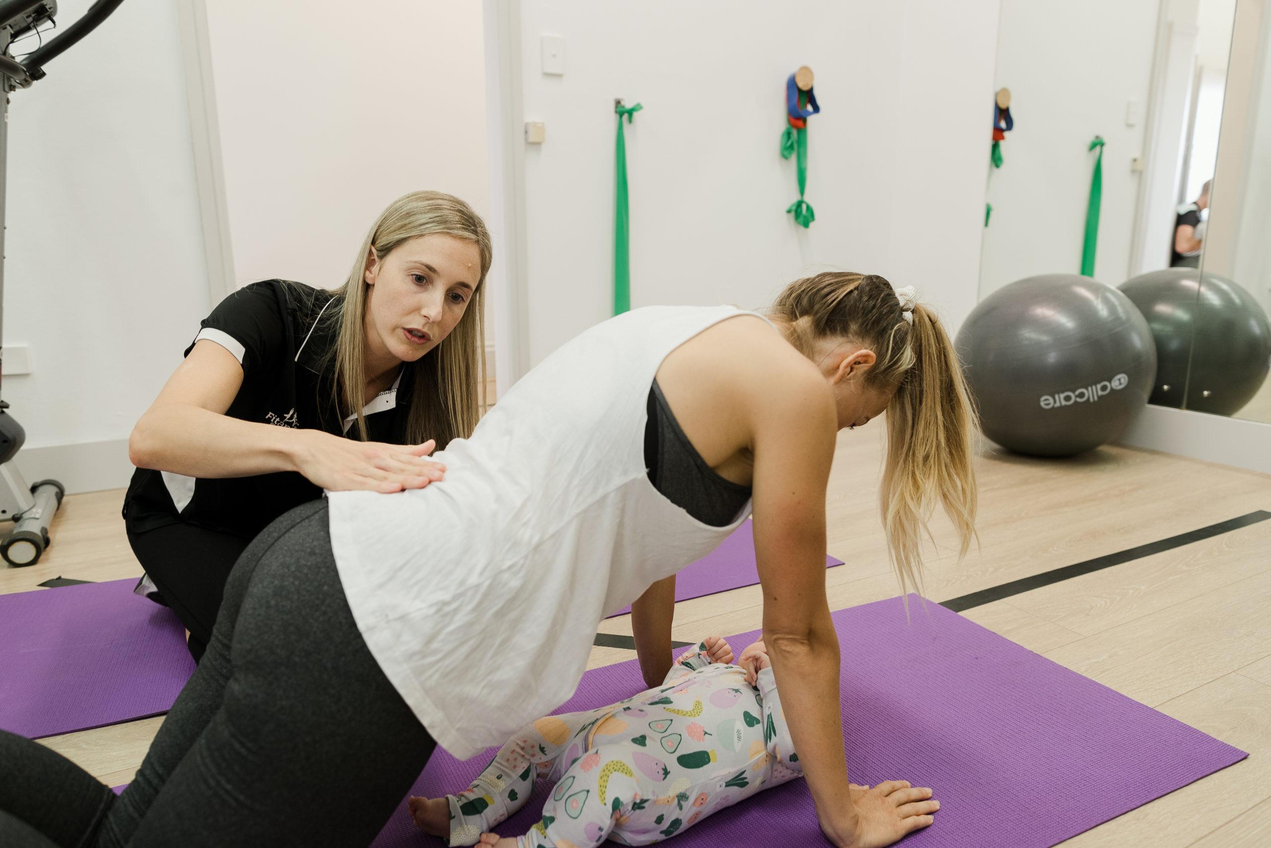 Caringbah Women's Health Physio